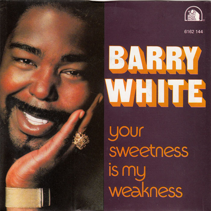 Barry White Love Unlimited Together Brothers