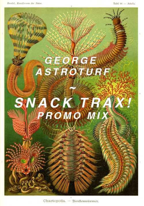 GEORGE SNACKTRAX